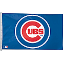 Chicago Cubs Flag 3x5 Version 1