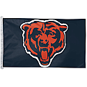 Chicago Bears Flag 3x5 Version 2