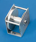 Stainless Steel Winch System