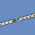 Aluminum Marching Band Poles