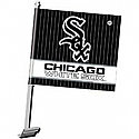 Chicago White Sox Car Flag
