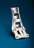 Stainless Steel Flagpole Bracket