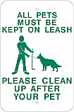 Pet Leash & Cleanup Version 1