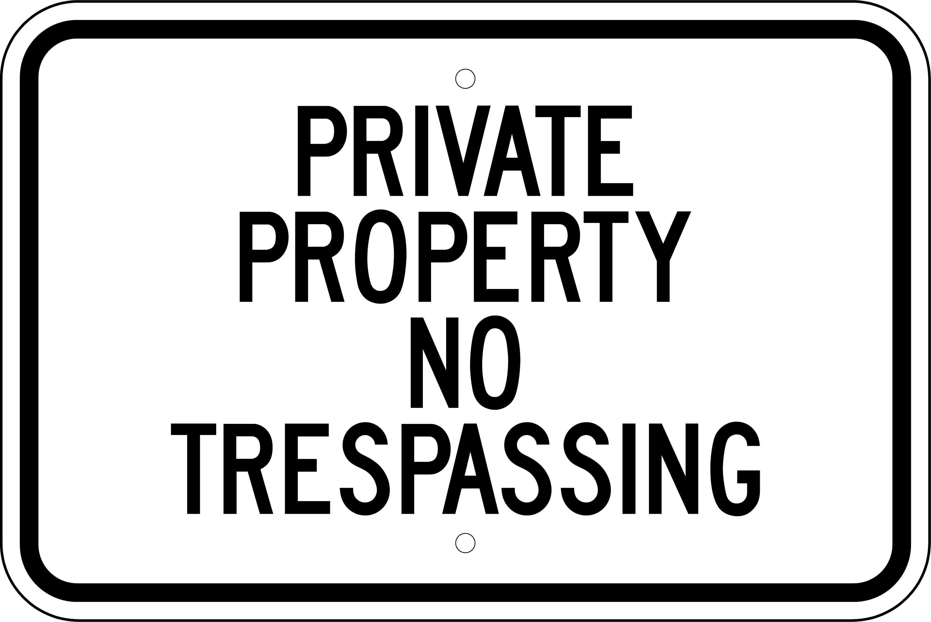 picture regarding Printable No Trespassing Sign titled W.G.N Flag Decorating Co. \u003e Parking/Visitors Deal with